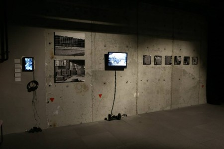 the evolution of the sacred installation view2