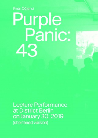 RevoltSheSaid_Purple Panic