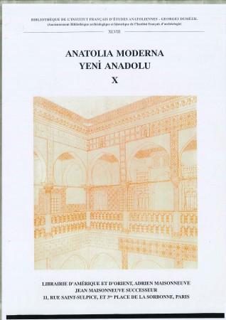 anatolia moderna